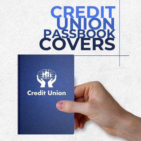 credit-union-passbook